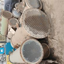 阜阳供应二手冷凝器多少钱图片