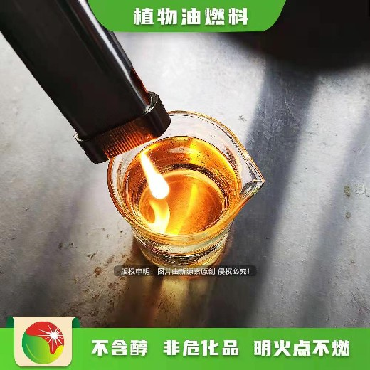 天津白油廠家廚房植物油燃料信譽,新能源植物油燃料