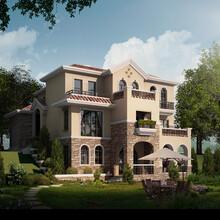 舟山中盛科建佐帝亞輕鋼結構房加盟,輕鋼別墅圖片