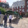 上海青浦金澤半自動推拉篷款式齊全,物流棚