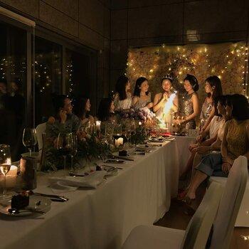 旺和年會圍餐酒席,深圳寶安主題生日宴會安全可靠