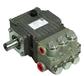 316L不銹鋼高壓柱塞泵
