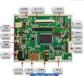 鑫芯微10.4寸驅動板,5.6寸液晶屏驅動板