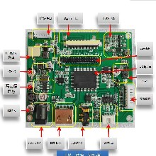 CLAA101ND06CW,12.3寸驅動板圖片