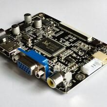 鑫芯微10.4寸驅動板,EJ080NA-04C圖片