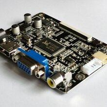 鑫芯微10.4寸驱动板,EJ080NA-04C图片