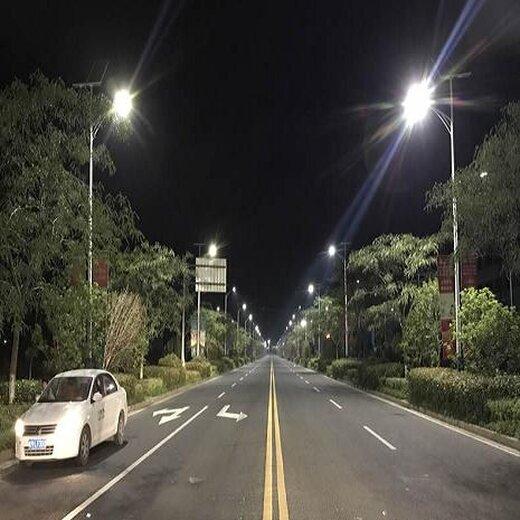 浙江麗水青田縣20米30米高桿燈一般多少錢