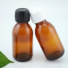 香港圣戈班OI华兴泰信口服液瓶,糖浆瓶图片