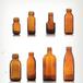泰信糖漿瓶,北京供礦泉水瓶蓋玻璃水防盜蓋泰信口服液瓶