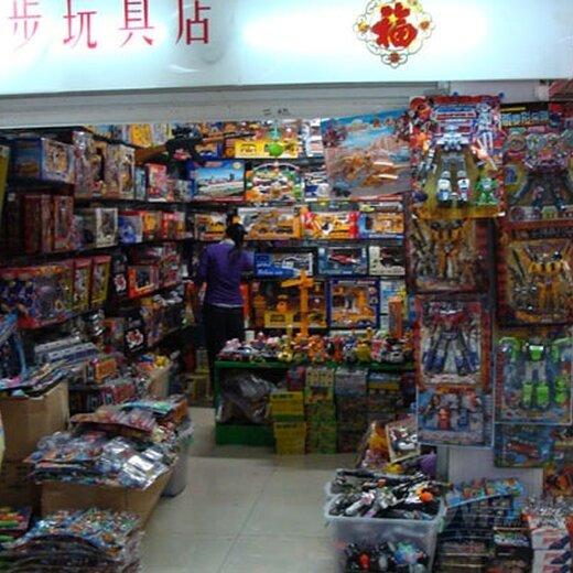 珠海進口玩具清關需要的資料