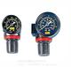 調壓器BR-200300使用壓力95kg/cm2臺灣氣立可