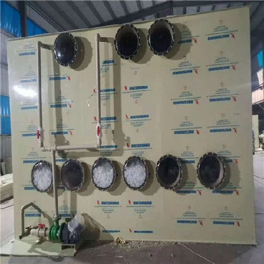 湖北武漢活性炭吸附箱銘泰環保不銹鋼噴淋塔,304不銹鋼噴淋塔