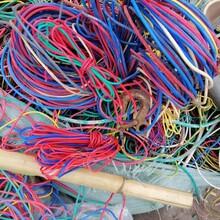 枭凯黄铜回收,湛江赤坎区枭凯报废电线电缆回收高价回收图片