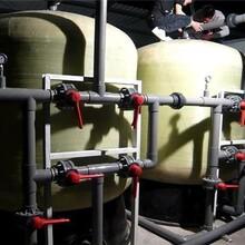 綠谷通泰除鐵錳過濾裝置,河北唐山綠谷通泰除鐵除錳過濾設備優質服務圖片