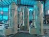 銘泰環保洗滌塔,山東濟寧聚丙烯格柵板噴淋塔噴淋塔廠家現貨銷售