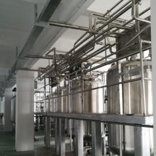 環保上海仝莫沙棘枸杞果汁飲料生產線信譽保證,沙棘果汁飲料生產線圖片