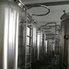 可靠上海仝莫钙果天然果汁饮料生产线服务