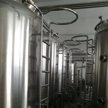 供应果汁生产线信誉保证,果酱饮料设备图片