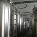 上海仝莫枸杞果汁饮料生产线,苹果沙棘果汁加工生产线
