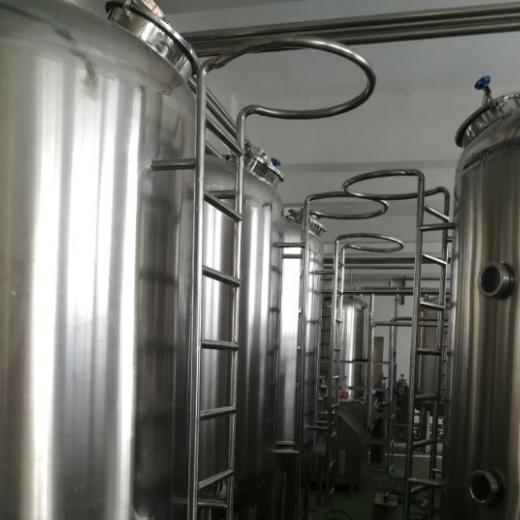 番茄果汁果酱饮料生产设备,枸杞果汁饮料生产线