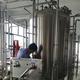 沙棘果汁飲料生產線圖