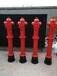 晟洋室外消火栓,伊犁SST100/65地上消火栓安裝