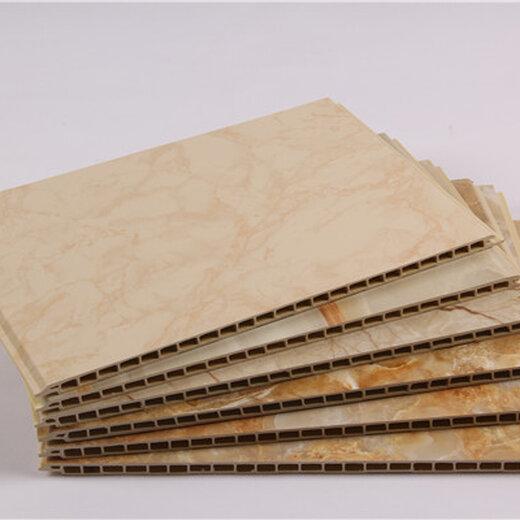 昌平銷售竹木纖維集成墻板量大從優,竹木纖維墻板