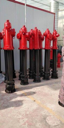 鐵門關SST150/80地上消火栓生產廠家,防撞調壓消火栓