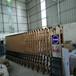 萍鄉工地電動門價格鋁合金收縮門伸縮門服務點