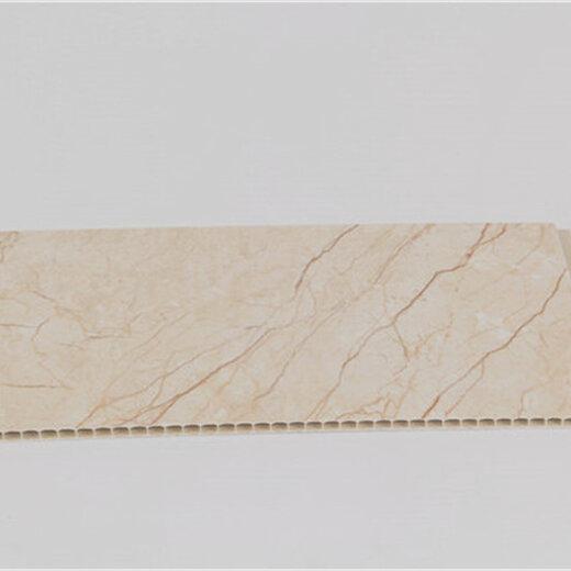 薊縣防水竹木纖維集成墻板量大從優,石塑集成墻板