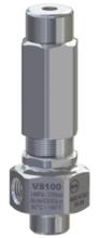清洗機配件安全閥高壓安全閥清洗機安全閥種類MY-330圖片