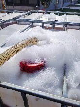 金華泡沫滅火劑消防泡沫液廠家報價,水成膜泡沫液圖片