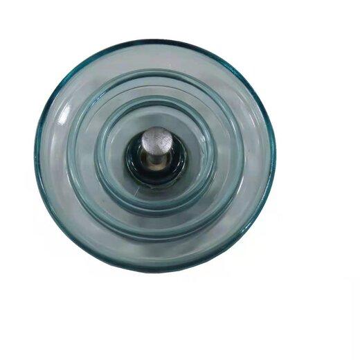 中卫钢化玻璃绝缘子批发