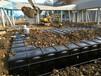 鄂州地埋BDF水箱廠家,抗浮式消防水池