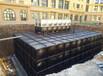 興安盟地埋BDF水箱廠家,裝配式不銹鋼水箱