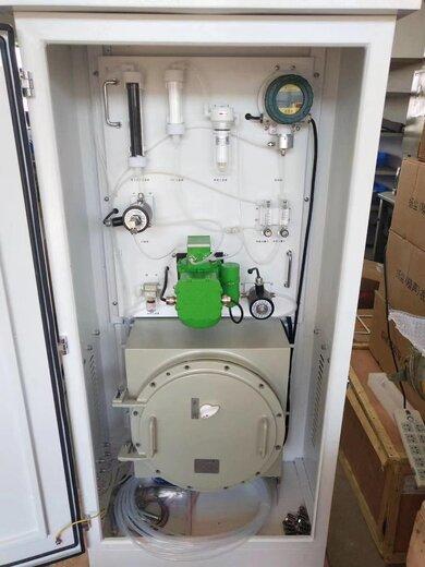 西安聚能氨逃逸分析監測系統,孝感市焦化廠脫硝配套氨逃逸監測裝置制造商
