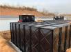 六安地埋BDF水箱廠家,消防箱泵一體化