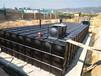 山南地埋BDF水箱廠家,消防箱泵一體化