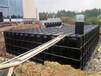 南陽地埋BDF水箱廠家,裝配式不銹鋼水箱