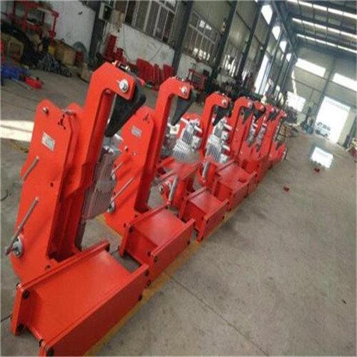 镇江YFX-500/80电力液压防风铁楔制动器厂家