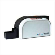 健康證打印機呈研cs220e證卡打印機廠家