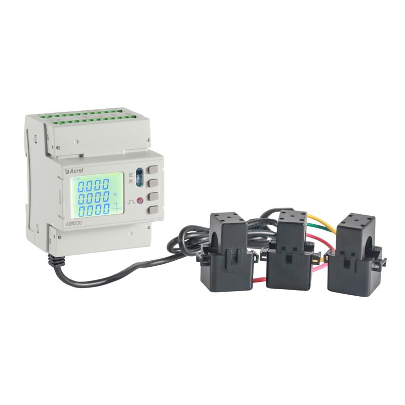 销售安科瑞铁塔安全用电管理系统网络化
