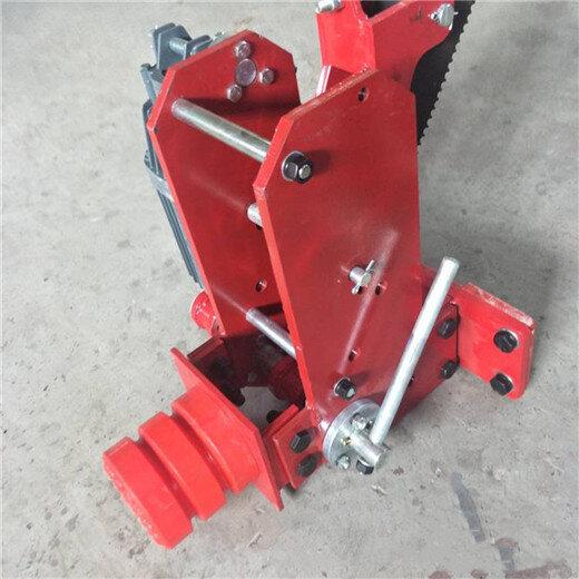 淮北YFX-710/80電力液壓防風鐵楔制動器性能可靠