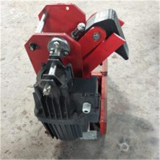 绍兴YFX-600/80电力液压防风铁楔制动器安装灵活
