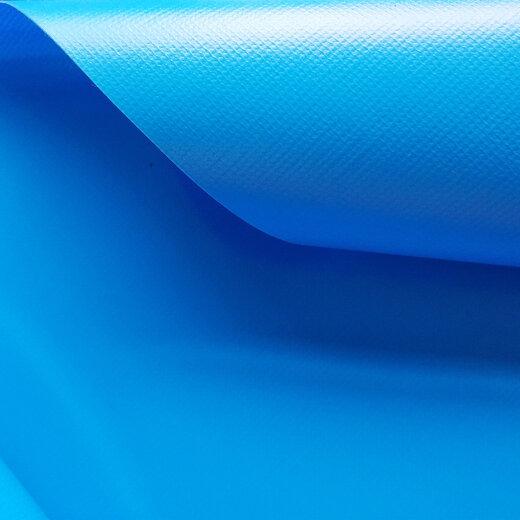 上海防火PVC涂層布刀刮布規格,充氣膜布