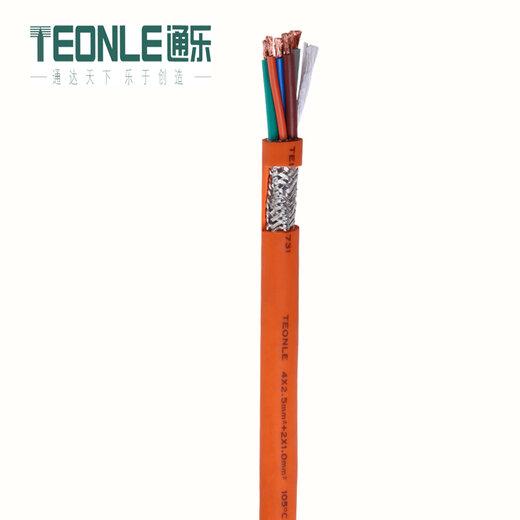 生產移動電源線價格實惠,移動電纜