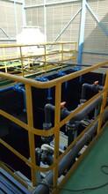 绿谷通泰中水一体化设备,兴安盟山西中水处理设备报价图片