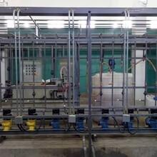 绿谷通泰中水一体化设备,锡林郭勒盟绿谷通泰中水处理设备优质服务图片