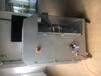 松川松川仿手工水餃設備,重慶仿手工餃子機松川10型商用
