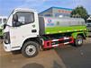 東風12噸灑水車,5噸環衛園林綠化水車出廠價格